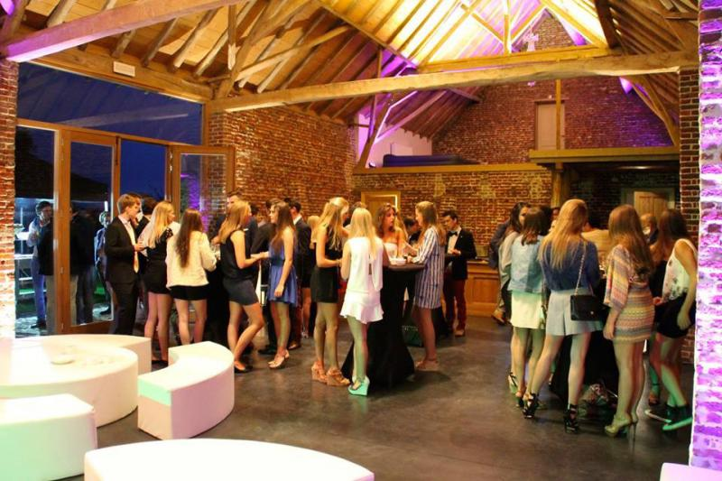 feestlocatie 't OF - Wingene