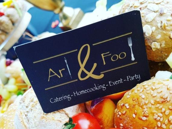 Art & Food - Waasmunster - Myeventplace